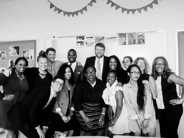 2017 Urban Fellows