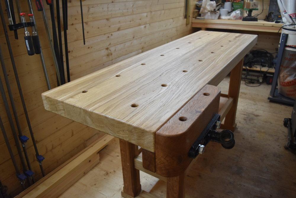Blog Summerhill Woodwork