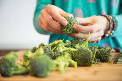 Talleres alimentación saludable
