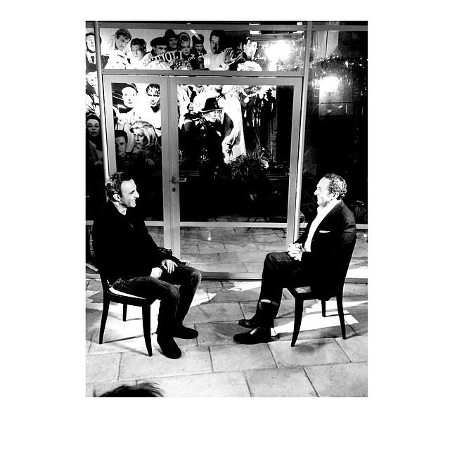 #tournage #50mninside #portrait #adecouvrir #samedi