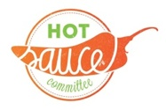 Hot Sauce Committee Logo