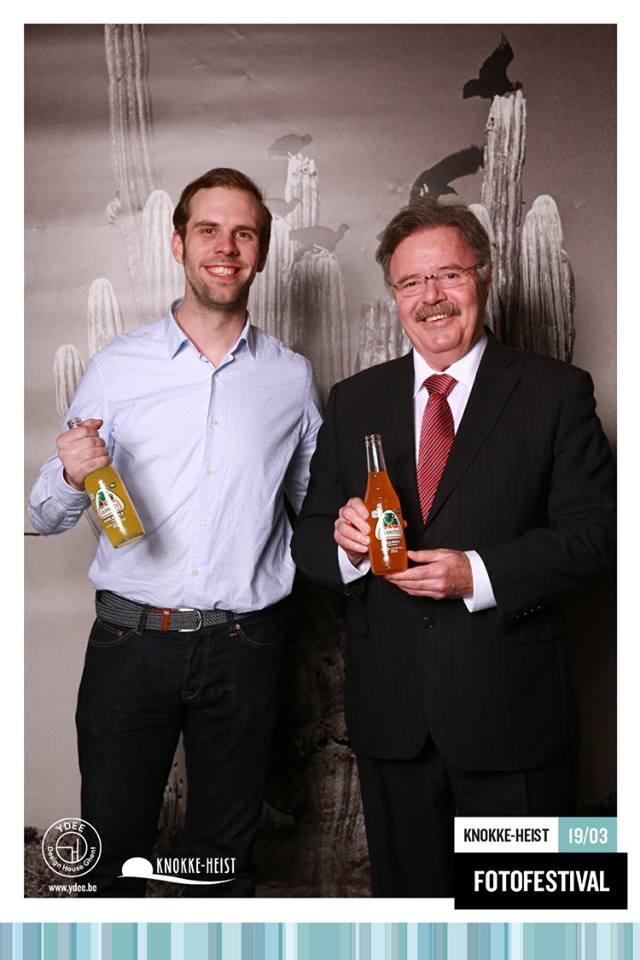 Ambassador of Mexico to Belgium