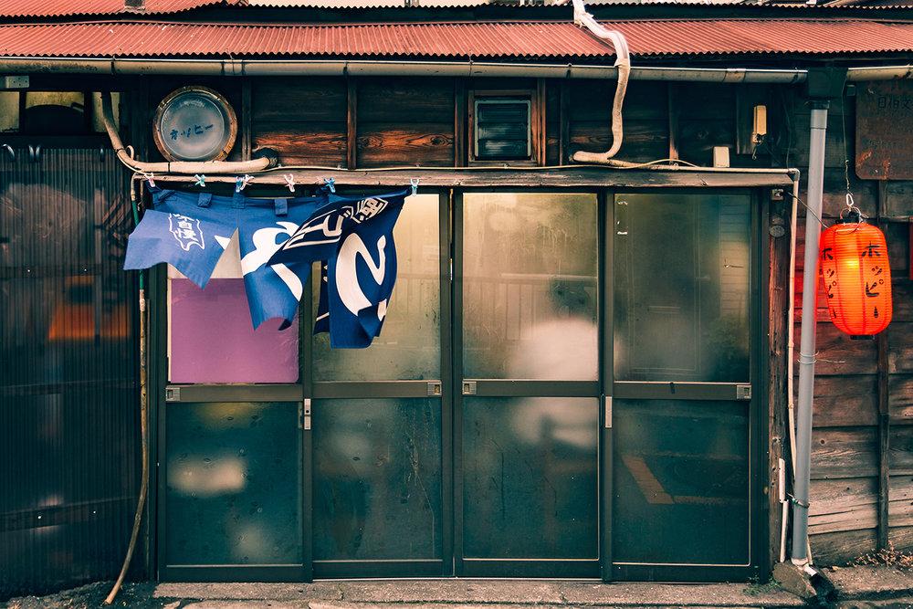 昭和の風が吹く 2014年8月