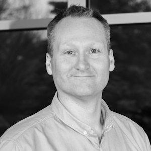 Rasmus Burkal CTO, Partner