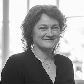 Dorthe Lynge Larsen