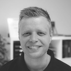 Søren Valdemar Jensen    COO, Partner