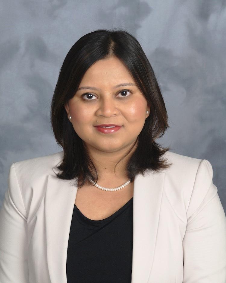 Dr. Saima Rafique