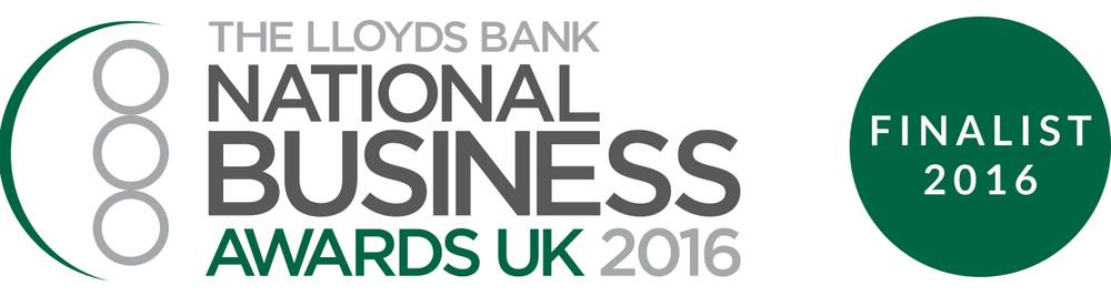 Lloyds Bank New Business of the Year finalist sign