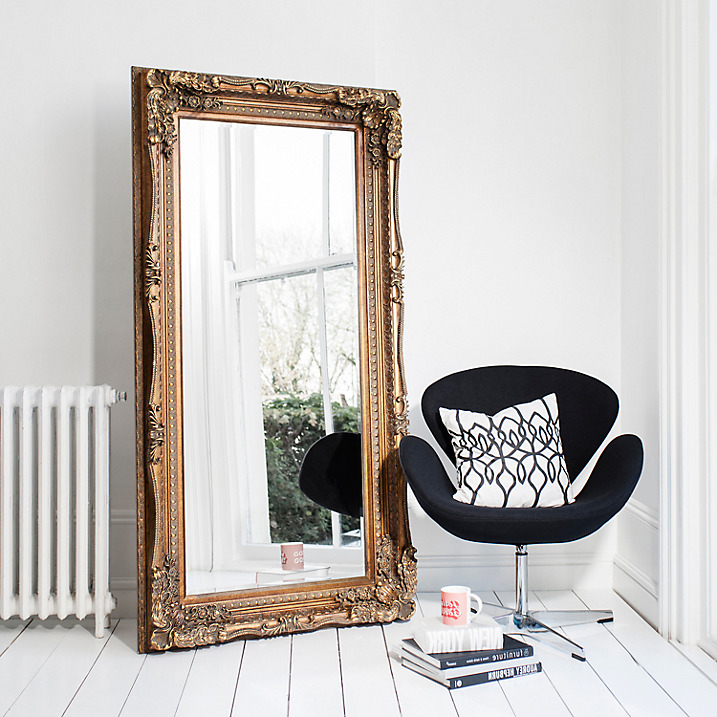 http://www.johnlewis.com/carved-louis-leaner-mirror-176-x-89-5cm/p1691933?colour=Gold