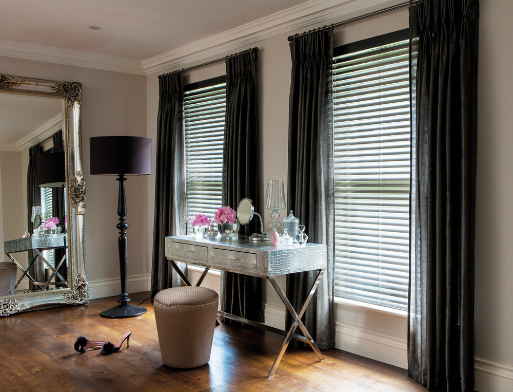 Image credit:  English Blinds