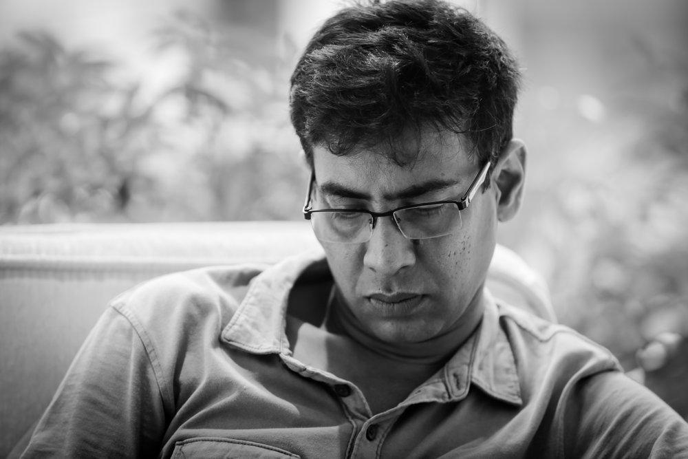 Nahid Masud, Sound Recordist