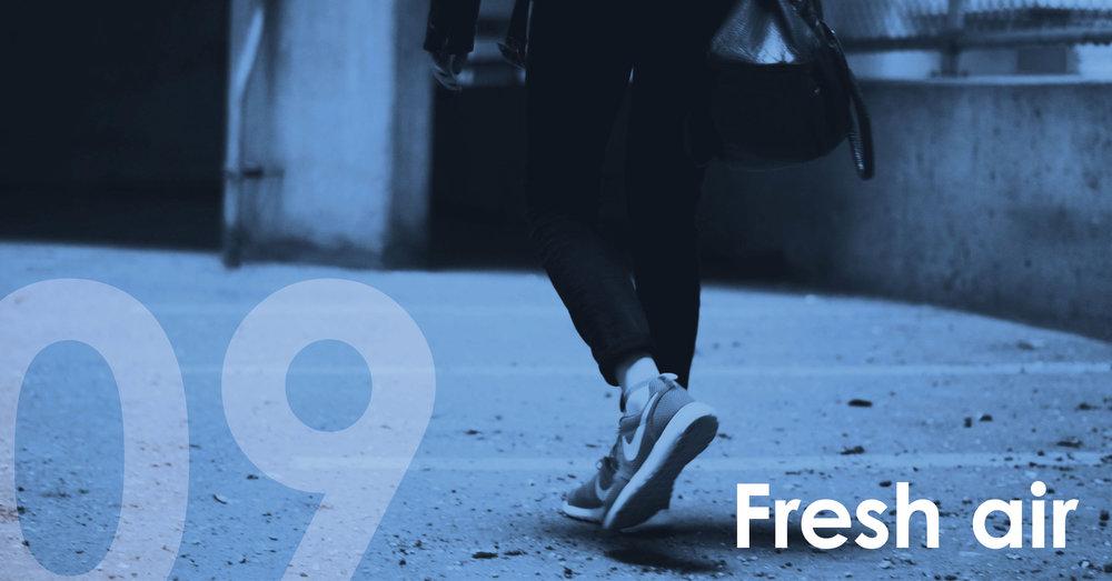 09. Fresh air