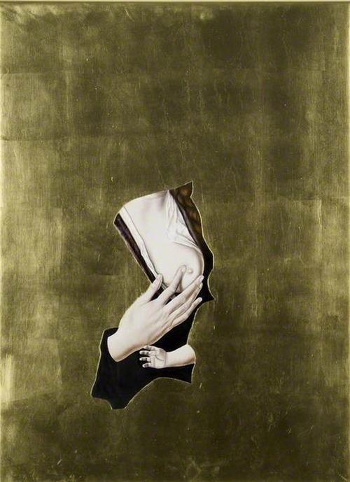 Mark Fairnington, The Greek Madonna, 1993