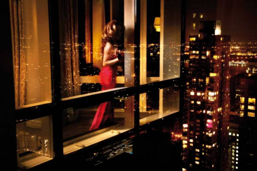 David Drebin, Ultimatum City, 2012
