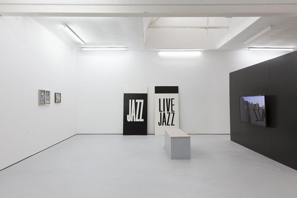 World Music, Carlos/Ishikawa Gallery, 2014