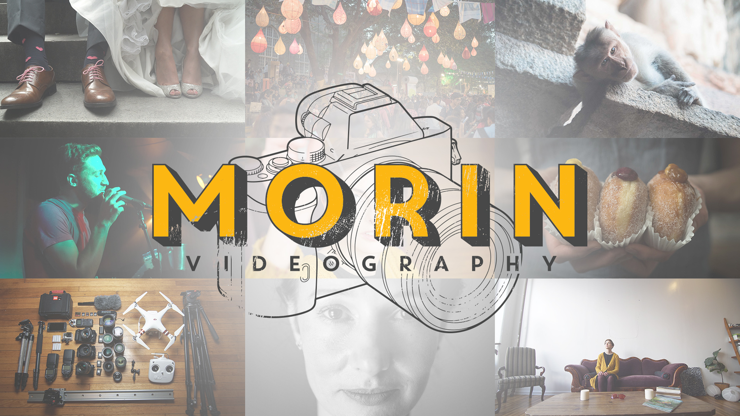 Andy Morin Videography