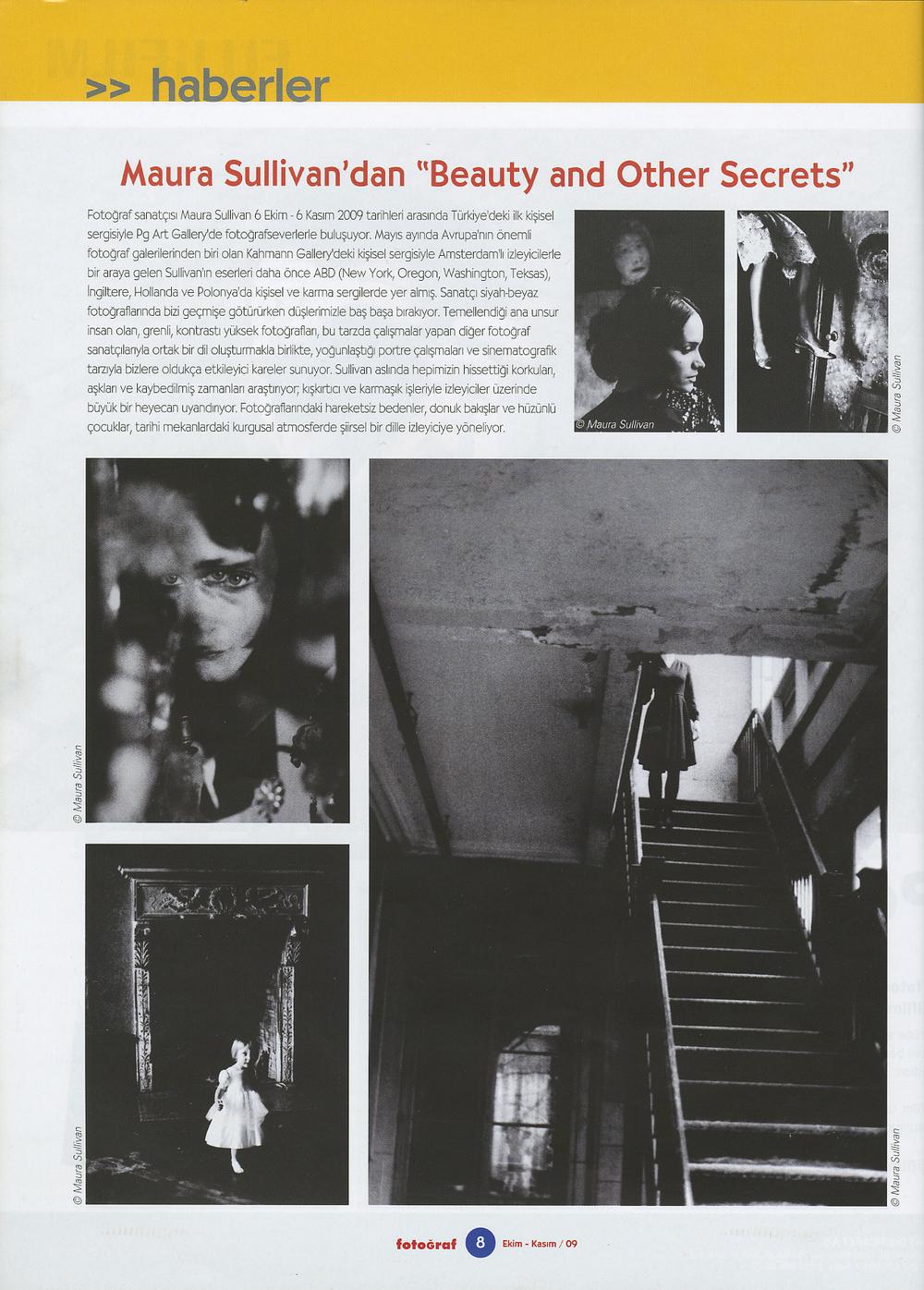 Fotograf Magazine