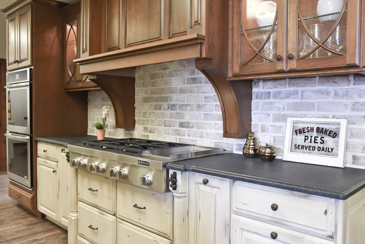 Kitchen and Bathroom Cabinet Showroom in Houston, Texas — Cabinetree