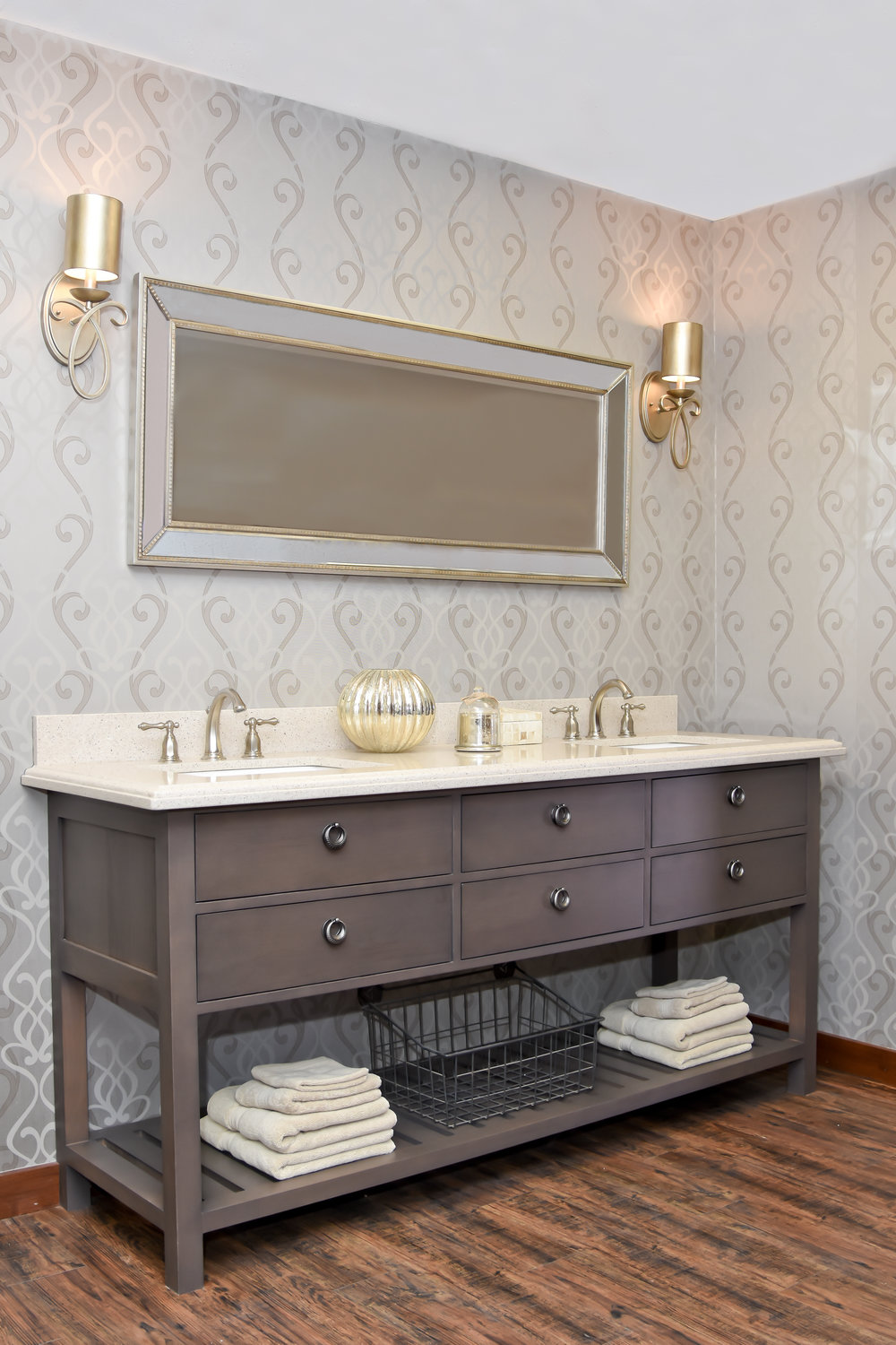 Bathroom Cabinets And Vanities Houston