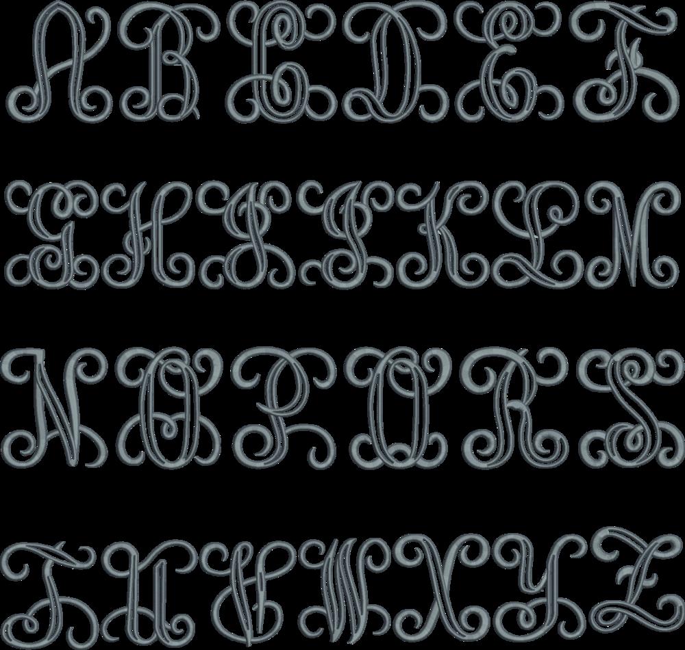 00 Heirloom App Font Board.PNG
