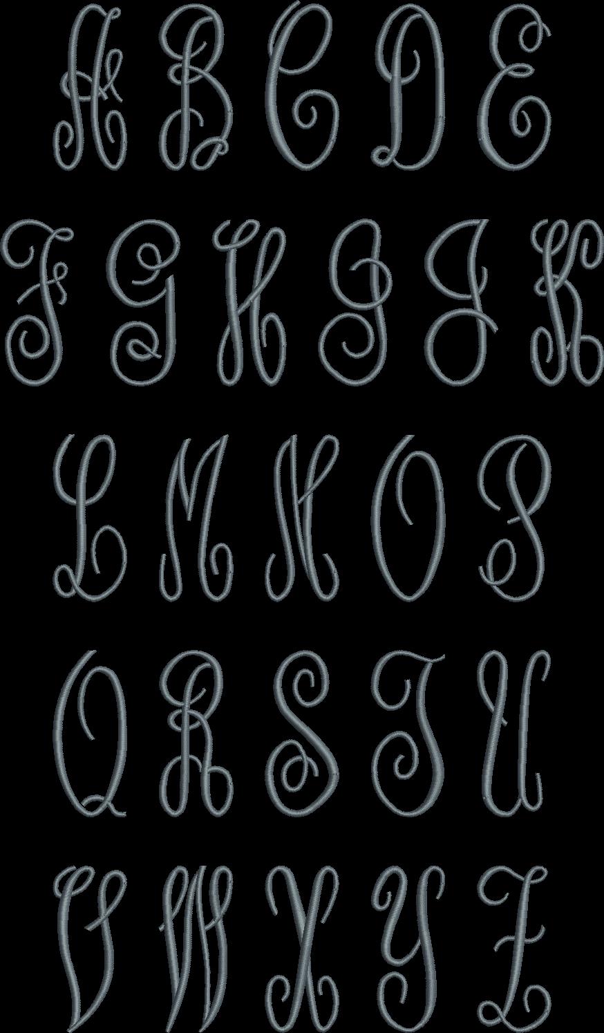 00 Fancy Monogram Font Board.PNG