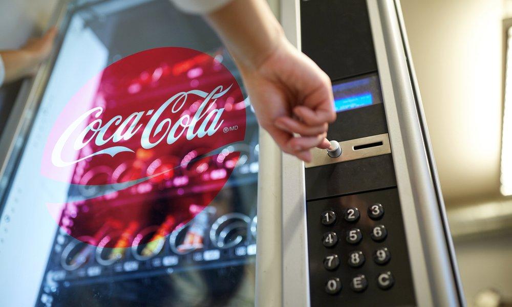 VendingMachines -