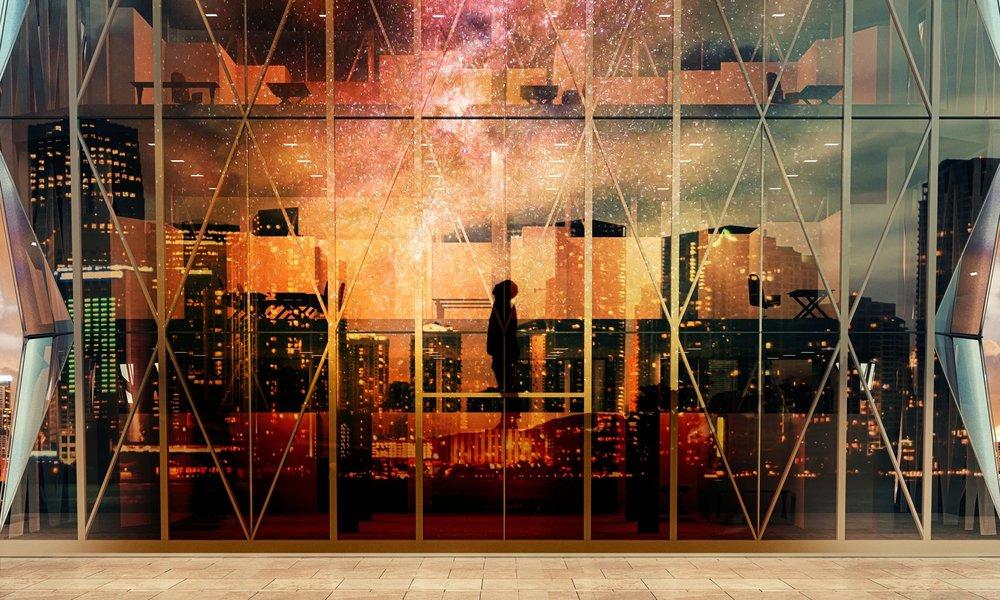 Buildings -