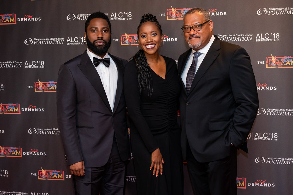 019-Christopher-Jason-Studios-washington-dc-event-photography-congressional-black-caucus-foundation-annual-legislative-conference-laurence-fishburne-john-david-washington-michelle-ebanks-pose-for-photo-on-red-carpet.jpg