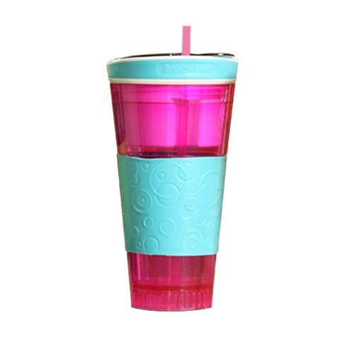 Snack Cup and Sippy Cup