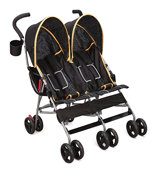 Collapsible Stroller