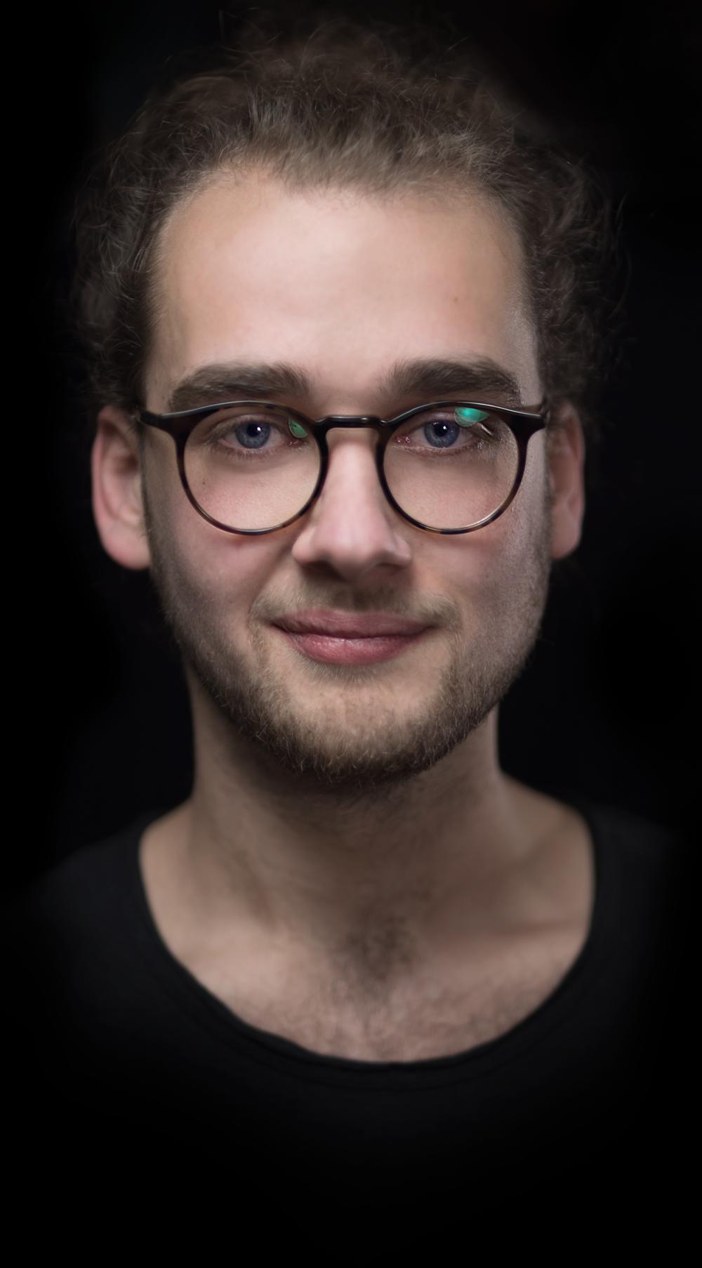 Lukas Dolgner