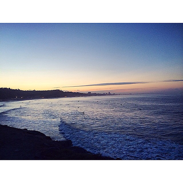 DawnPatrol