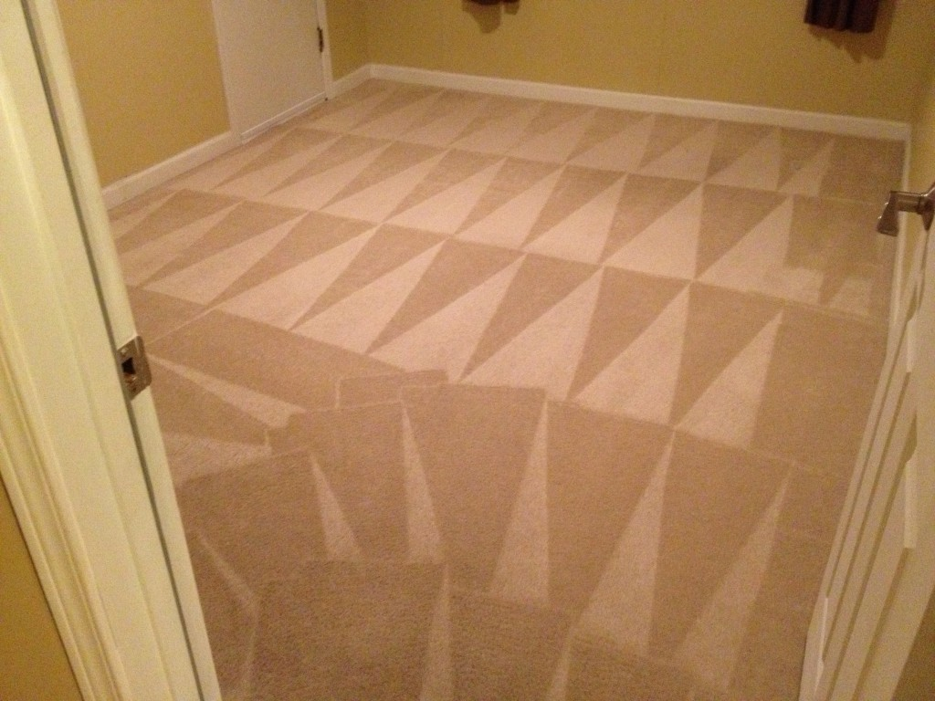 Photo Cred:  Brian's Carpet Care Service