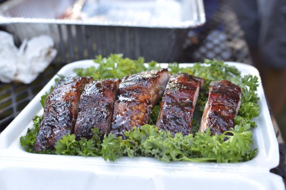Smokey's Fest 17' - 5th Annual Rib Cookoff - BBQ, Blues & Brews Celebration