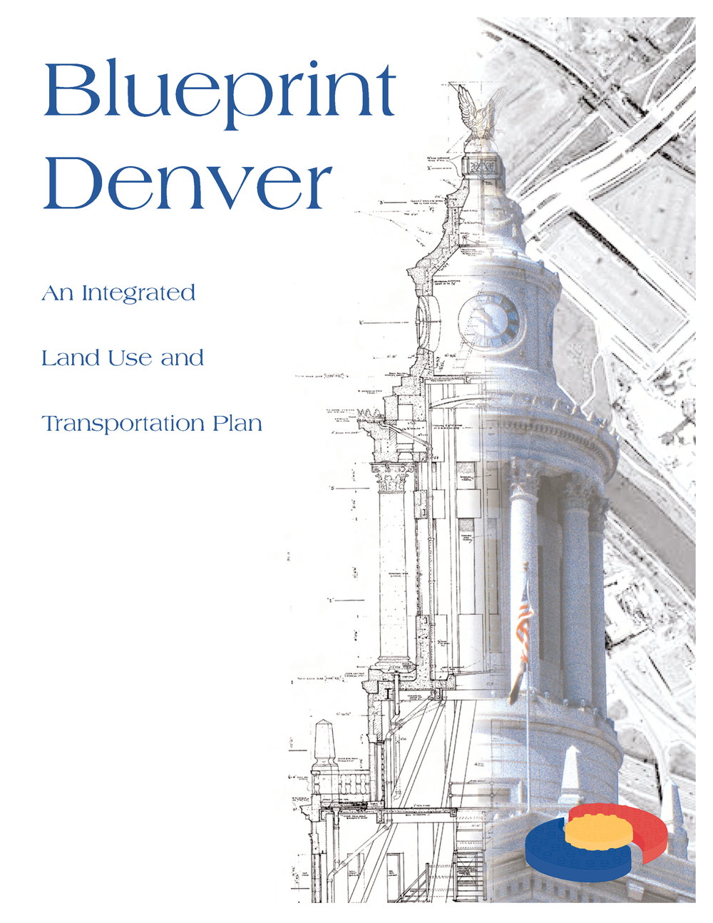 Blueprint Denver Transportation
