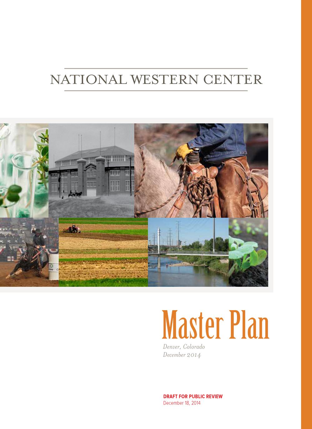 NWC Master Plan