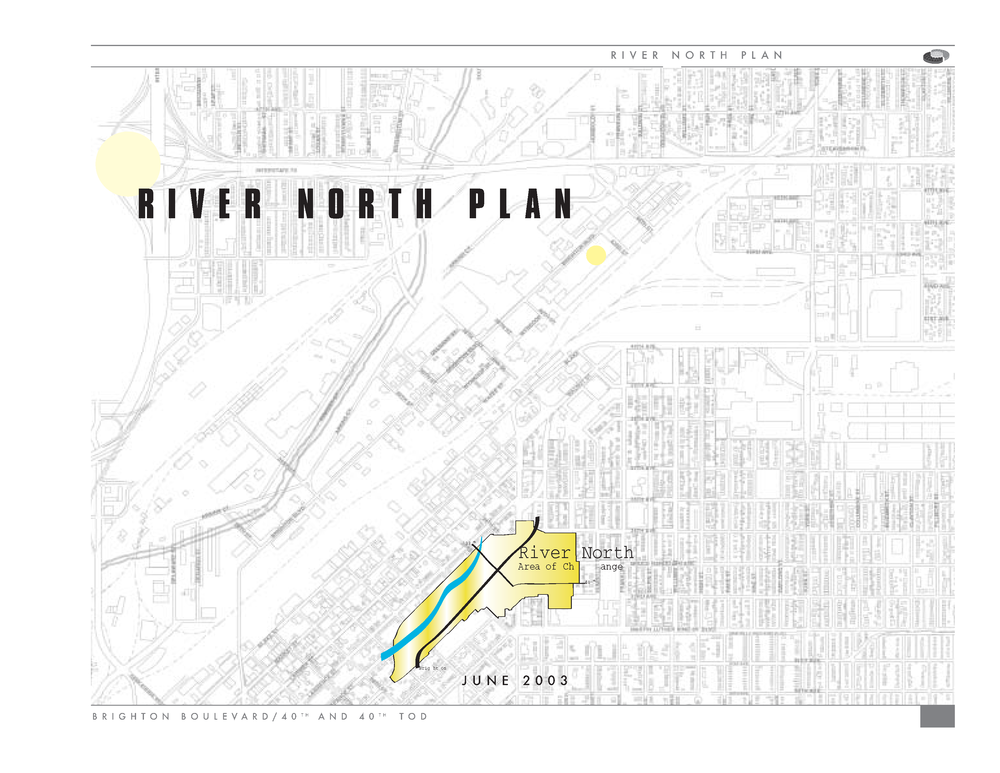River North Plan