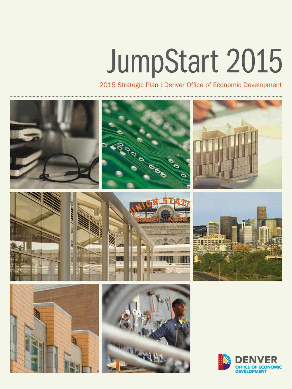 Jump Start 2016