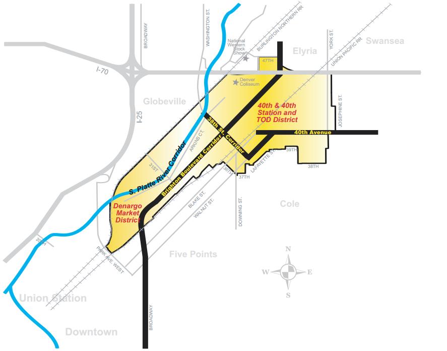 "City and County of Denver. ""River North Plan."" 2013: 83. PDF. https://www.denvergov.org/content/dam/denvergov/Portals/646/documents/planning/Plans/River_North_Plan.pdf [Downloaded on 30 Mar 2016]"