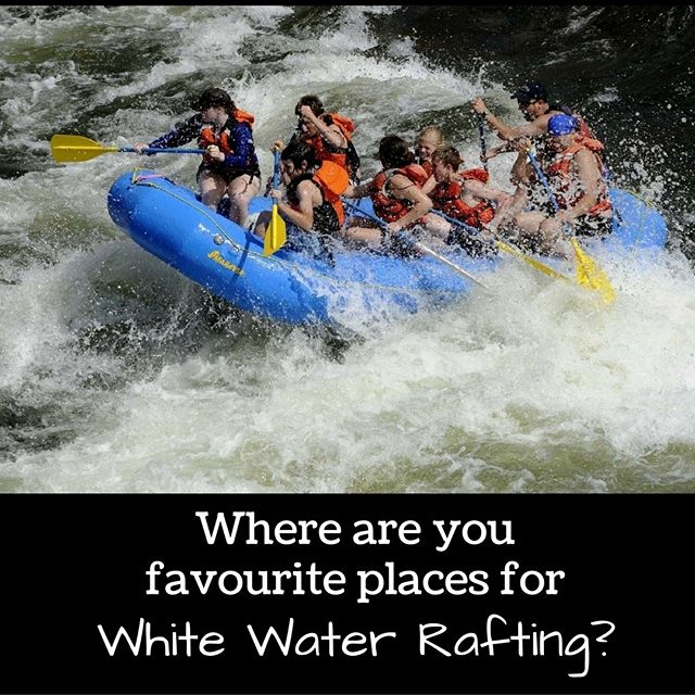Where are your favourite places to go #whitewaterrafting? We'd love some ideas for our next #adventure.  #SKORCH #SKORCHbag #drybag #keepitdry #kayaking #hiking #canoeing #boating #rafting #water #waves #surfing #paddleboard #jetski #snowboarding #greatoutdoors #sand #sun #sea #snow