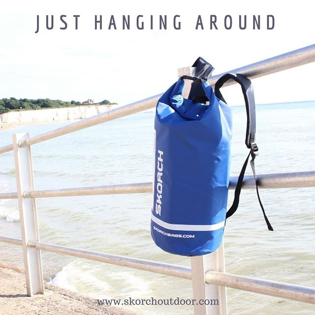 #travel #adventure #sea #SKORCH #SKORCHbag #fun #drybag #kayak #canoeing #boating #rowing #surfing #paddleboard #jetski #snowboarding #greatoutdoors #keepitdry #bag #backpack