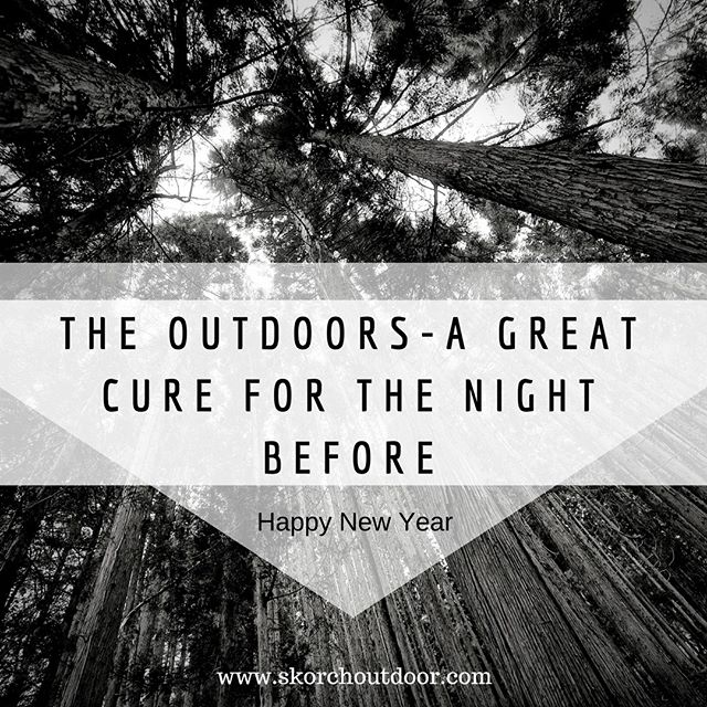 Take a walk #outdoors, it is a great cure for the night before! #HappyNewYear! #newyear #travel #adventure #explore #SKORCH #SKORCHbag #fun #drybag #kayak #canoeing #boating #rowing #surfing #paddleboard #jetski #snowboarding #swimming #wintersun #sun #sea #sand #greatoutdoors #keepitdry #bag #backpack