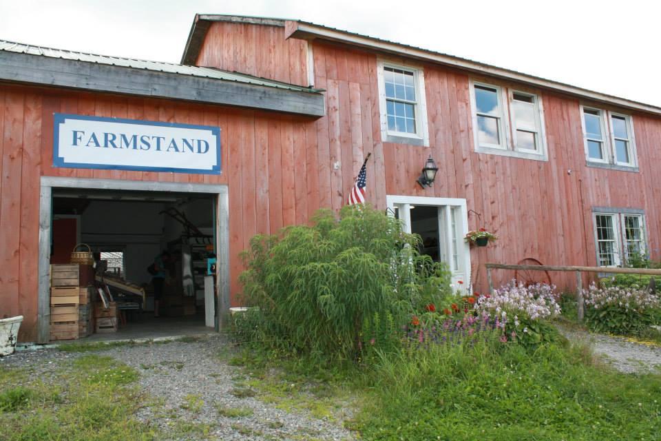 Hazendale Farmstand