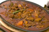 Mild Beef Stew