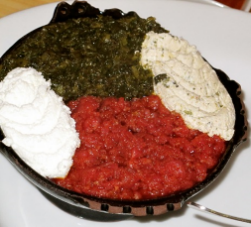 Ethiopia Africa Food Restaurant Vegetarian Vegan Meat Kitfo Special.png