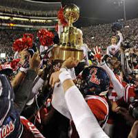 Egg Bowl Champs Again!