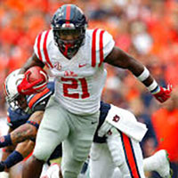 Ole Miss looks to continue revenge against the Auburn WarEagles