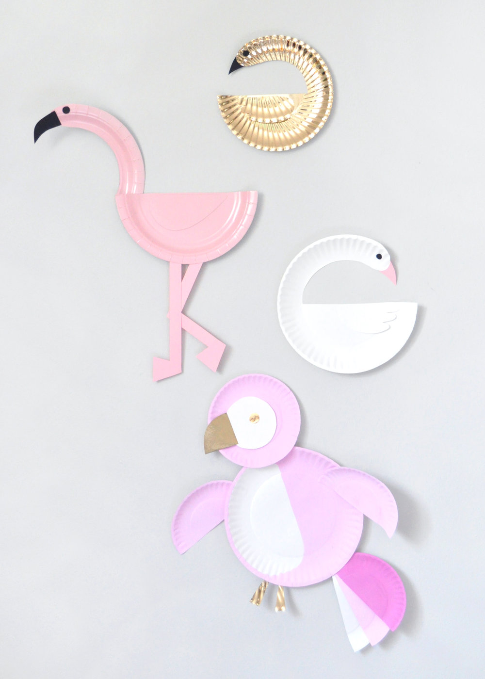 paperplate.birds.done6.jpg & Paper Plate Birds \u2014 Snowdrop \u0026 Co