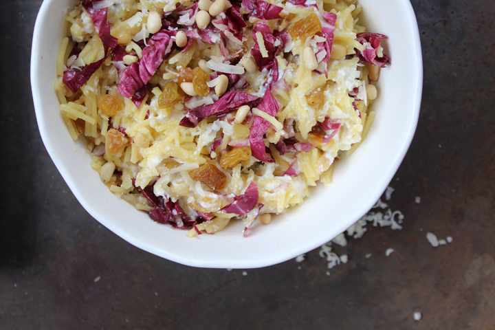 PlatedColor.com Quinoa Pasta 8