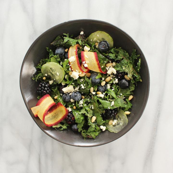PlatedColor.com Salad 10